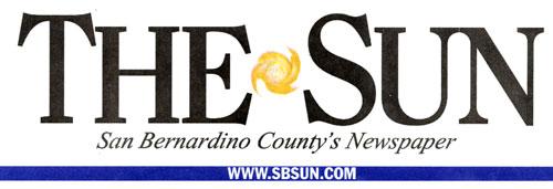 San Bernardino County Sun